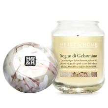 Sogno di Gelsomino Large Candle