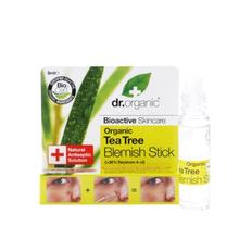 Organic Tea Tree - Stick Anti Imperfezioni 8 ml