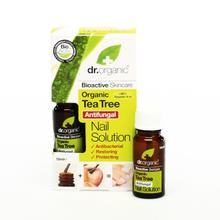 Organic Tea Tree - Nail Solution 10 ml