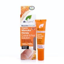 Organic Manuka Honey Cuticle Repair 15 ml