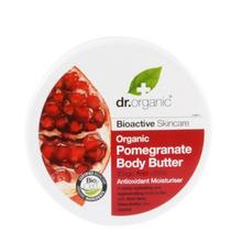 Organic Pomegranate Body Butter 200 ml