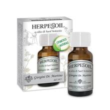 HERPES OIL O OLIO DI SANT'ANTONIO 15 ml
