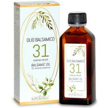 Naturetica Olio 31 Balsamico con Essenze Naturali 100 ml