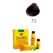 Tinta Sanotint Sensitive Colore 73 Castano Naturale