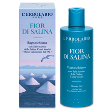 Fior di Salina Bagnoschiuma 250 ml