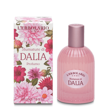 Sfumature di Dalia Profumo 50 ml