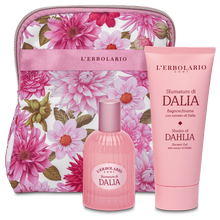 Sfumature di Dalia Beauty Set Foglia: Profumo 50 ml e Bagnoschiuma 100 ml