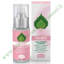 ALBA Siero Schiarente Illuminante viso, collo, decolletè 30 ml