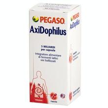 AXIDOPHILUS 12 compresse