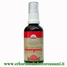 EMERGENCY Spray Corpo e Ambiente