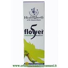 FIORI DI BACH FIVE FLOWERS Rescue Remedy 30 ml