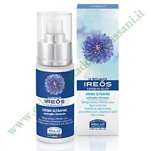 IREOS Crema Ultrafine antirughe idratante 30 ml