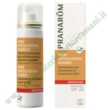 Pranarom: AROMALGIC SPRAY 50 ml