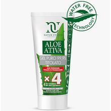 Aloe Attiva Gel Puro 99,9% 200 ml