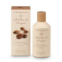 All'Olio di Argan Bagnoschiuma 250 ml