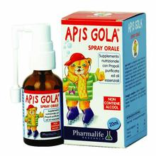 FitoBimbi Pharmalife Research: Apis Gola Spray Orale 20 ml
