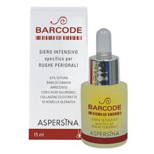 ASPERSINA Barcode Siero 15 ml