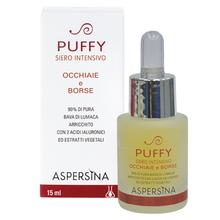 ASPERSINA Puffy Siero 15 ml