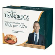 Dieta Tisanoreica 2020 BASE per PIZZA