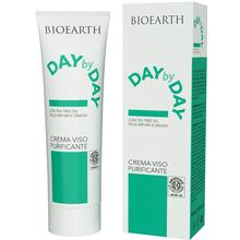 BIOEARTH DAY BY DAY Crema Viso Purificante 50 ml