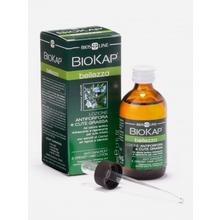 BioKap Lozione Antiforfora e Cute Grassa 50 ml