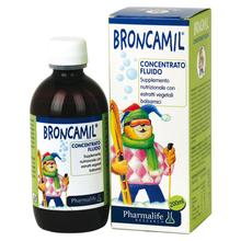 FitoBimbi Pharmalife Research: Broncamil 200 ml