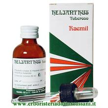 HELIANTHUS TUBEROSUS 25 ml