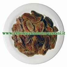 PIANTA OFFICINALE Senna follicoli interi (Cassia angustifolia) 1 Kilogrammo
