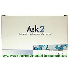 ASK 2 Integratore di Potassio