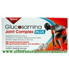 GLUCOSAMINA JOINT COMPLEX PLUS 30 compresse