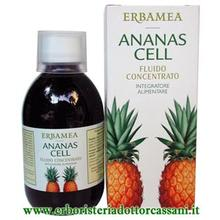 ANANAS CELL Fluido Concentrato 250 ml