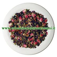 TISANA BASE 16 ( Dolce Intestino) 100 grammi