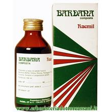 BARDANA COMPOSTA 250 ml