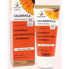 SKIN SUPPLEMENT Crema Naturale Calendula 100 ml