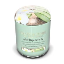 Aloe Rigenerante Small Candle