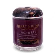 Amarene Dolci Small Candle