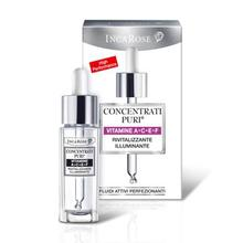 Concentrati Puri Vitamine A+C+E+F - 15 ml