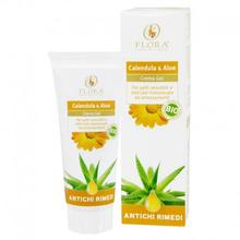 CALENDULA E ALOE CREMA GEL BIO 75 ml