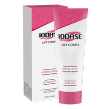IODASE LIFT CORPO Crema 220 ml
