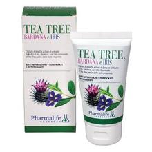 CREMA POMATA Tea Tree - Bardana - Iris 75 ml
