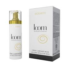 Bioearth - Loom Creme Clarifiante Riche 30 ml