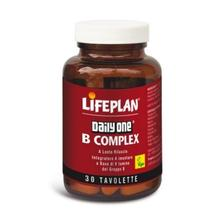 Lifeplan Daily One B Complex 30 Tavolette