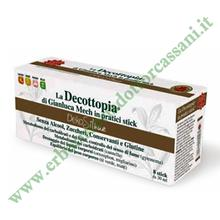DECOTTOPIA Decopocket DekoSilhue 240 ml