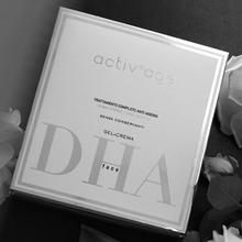 ACTIVAGE DHA FACE Gel + Crema