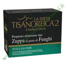 TISANOREICA 2 Zuppa Funghi