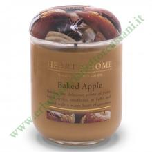 Dolcezza Di Mele Large Candle