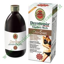 DECOTTOPIA DrenSun 500 ml