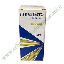 M/1 MELILOTO COMPOSTO 25 ml