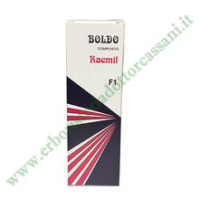 F/1 BOLDO COMPOSTO 50 ml
