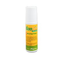ECOZIZ Roll On Dopo Puntura 20 ml